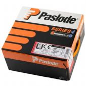 Paslode 90mm ST GALV-PLUS Nail & Fuel Pack - 1,100 (141077)